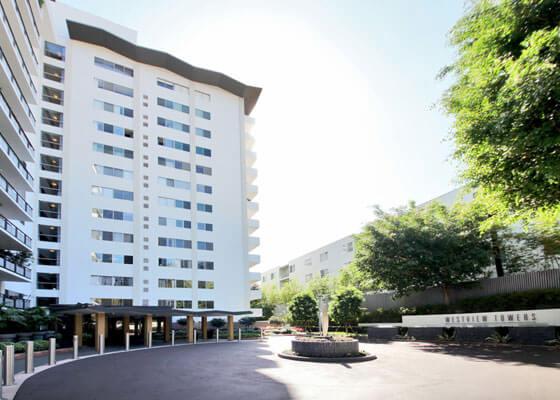 Westview Towers Condominiums